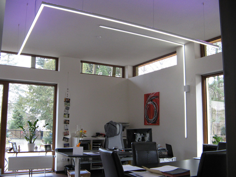 Led Leiste Decke : beautiful led leiste k che ideas house design ideas ~ Sanjose-hotels-ca.com Haus und Dekorationen