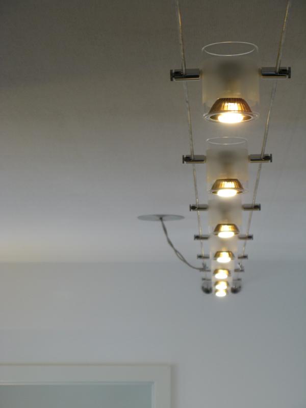 Leuchten Seilsystem Led Paulmann Urail Yverbinder Led L X B X With